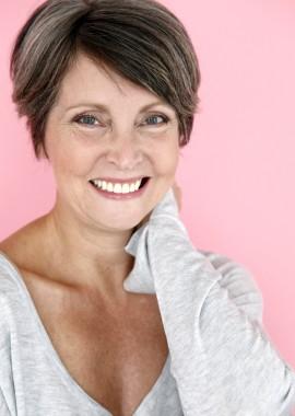 Brigitte Long